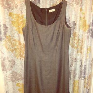 $5 sale Tahari Sheath Dress